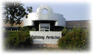 Publishing Perfection Offices
